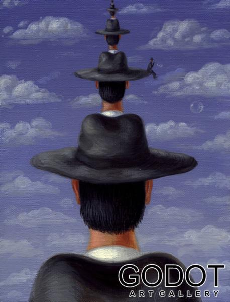 Perpetual hat