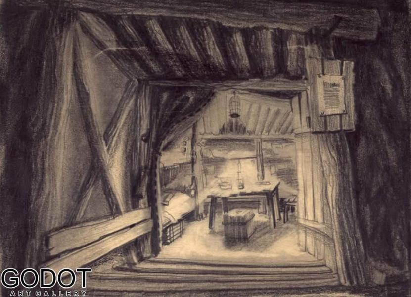 Village room