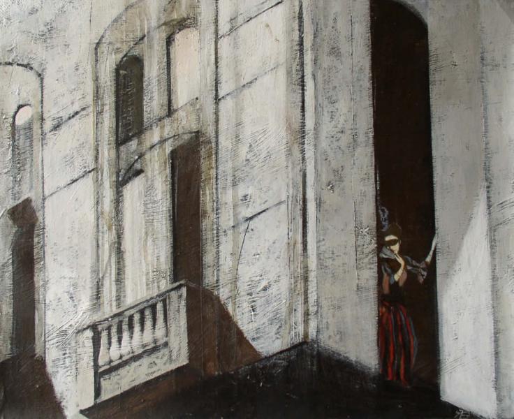 Balcony III